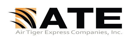 Air Tiger Express Companies Inc. Logo